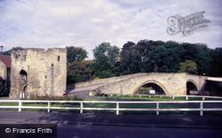 Old Bridge 1986, Warkworth