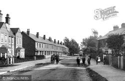 1907, Warlingham