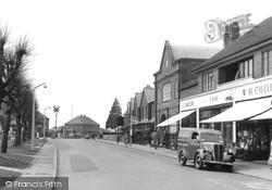 c.1955, Warlingham