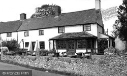 c.1960, Warlingham