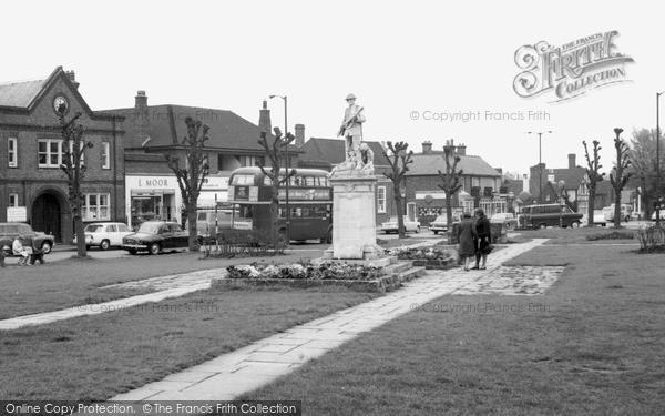 Warlingham, c1965