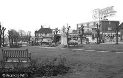 c.1965, Warlingham