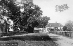Court Farm 1903, Warlingham