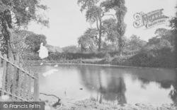 Hamsey Green 1914, Warlingham