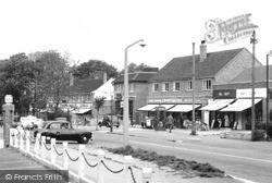 Hamsey Green c.1960, Warlingham