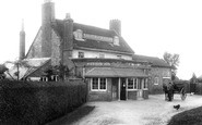 Warlingham, Harrow Inn 1904