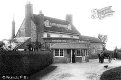 Harrow Inn 1904, Warlingham