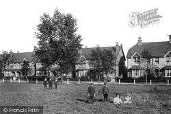 School Common 1907, Warlingham