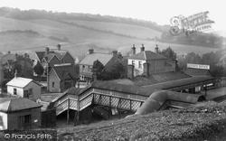Station 1907, Warlingham