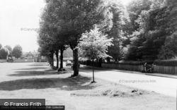 The Green c.1960, Warlingham