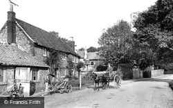 The Old Forge 1907, Warlingham