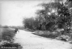 Worms Heath 1904, Warlingham