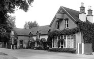 Warlingham, White Lion 1914