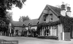 Ye Olde Whyte Lion 1914, Warlingham