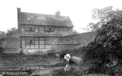 Hill Farm 1924, Warnham