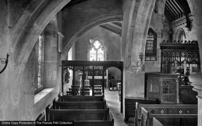 Photo of Warnham, St Margaret's Church 1927