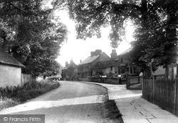 The Village 1907, Warnham