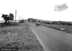 The Village 1927, Warnham