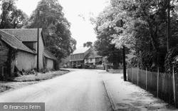 The Village c.1960, Warnham
