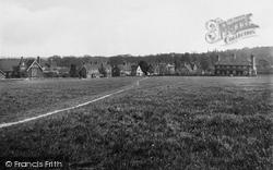 The Village Green 1921, Warnham