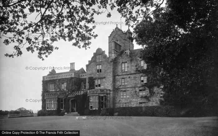 Photo of Warnham, Warnham Court 1924