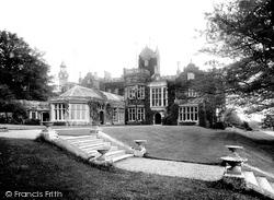 Warnham Court 1924, Warnham