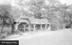Warnham Court, Summer House 1924, Warnham