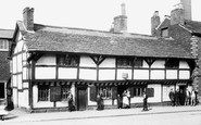 Warrington, Church Street 1894