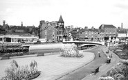 Example photo of Warrington