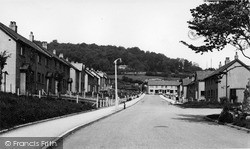 Croftlands c.1960, Warton
