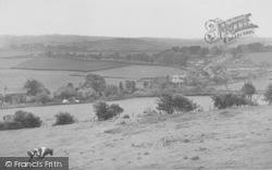 Warton, General View c.1955