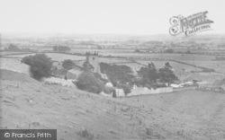 General View c.1955, Warton