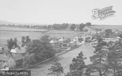 Warton, General View c.1960