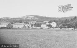 General View c.1960, Warton