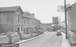 Main Street c.1955, Warton