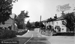 Main Street c.1960, Warton