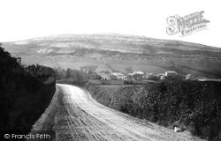 The Crag 1898, Warton