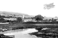 The Village 1897, Warton