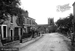 The Village 1918, Warton