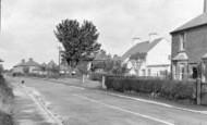 Warwick Bridge photo