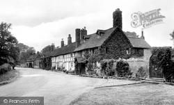 Warwick, Bridge End 1922