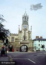 Warwick, East Gate 1979