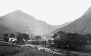 Example photo of Wasdale Head
