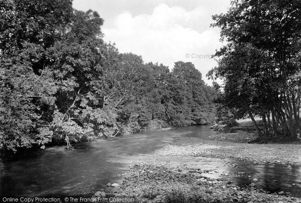 Washfield photo