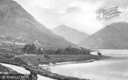 Wastwater, c.1877, Wast Water
