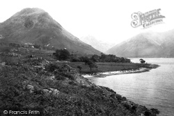 Wastwater, The Lake 1889, Wast Water