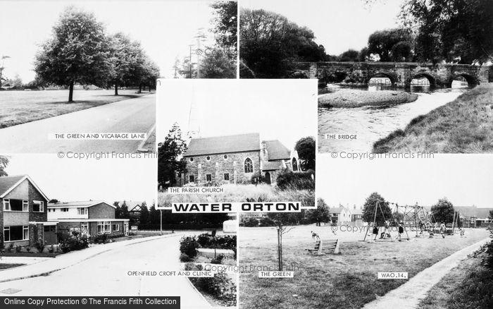 Water Orton photo