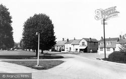 Waterbeach, Greenside c.1965