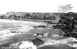Watergate Bay, 1887