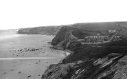 Example photo of Watergate Bay
